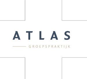 Groepspraktijk Atlas Logo